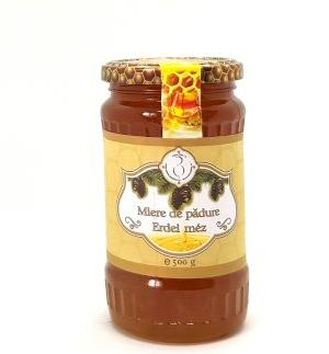 Forest Bio Honey 500g