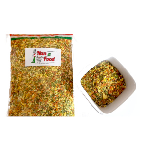 Dried Vegetable Mix 250g