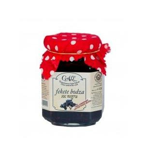 Black elderberry jam 320g Gáll