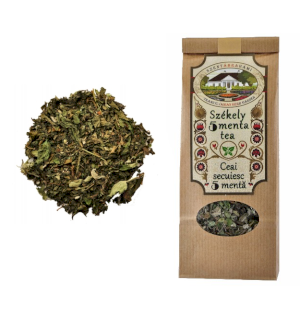 Sekler 5 Mint Tea mix