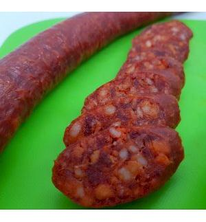 Hungarian Dry Sausages 450g