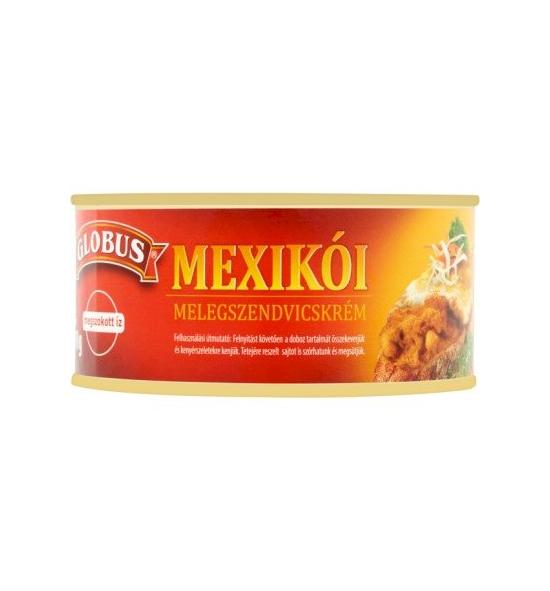 Mexican hot sandwich Globus canned 290 g