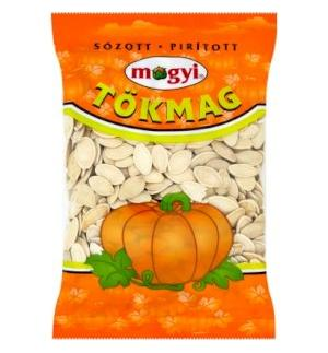 Mogyi toasted, salted pumpkin seed 150 g