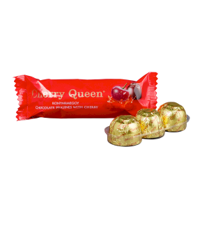 Cherry Queen Cognac 3pcs