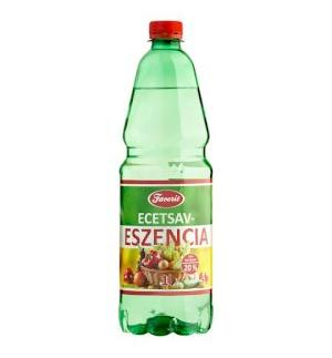 Ételecet FAVORIT 20 % 1L