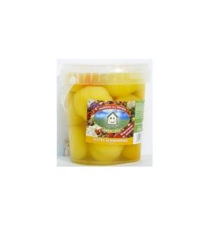 Hot Apple pepper, Almapaprika 500g FAZEKAS Vecsés Pickles