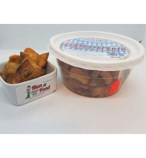 Pork greaves - cracklings additive and preservative free 200g